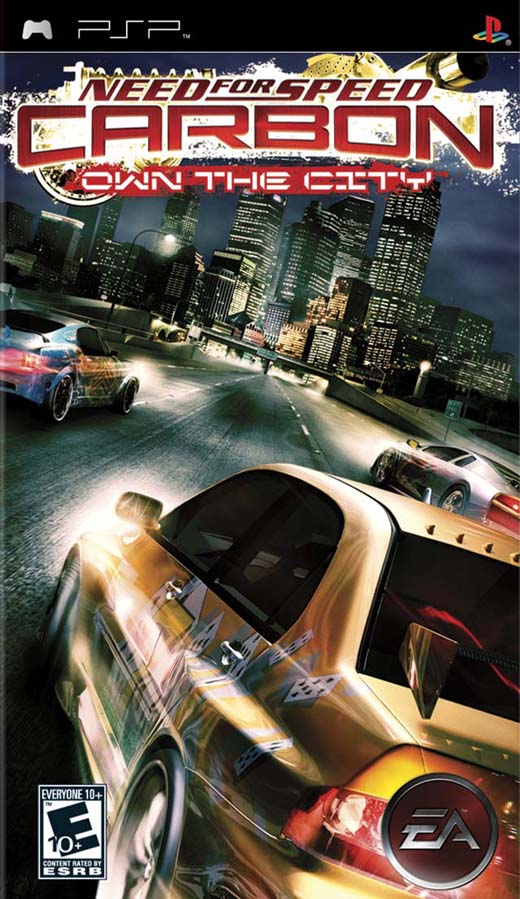 Need for Speed Carbon: Own the City Cheats – Gaming Masterzz