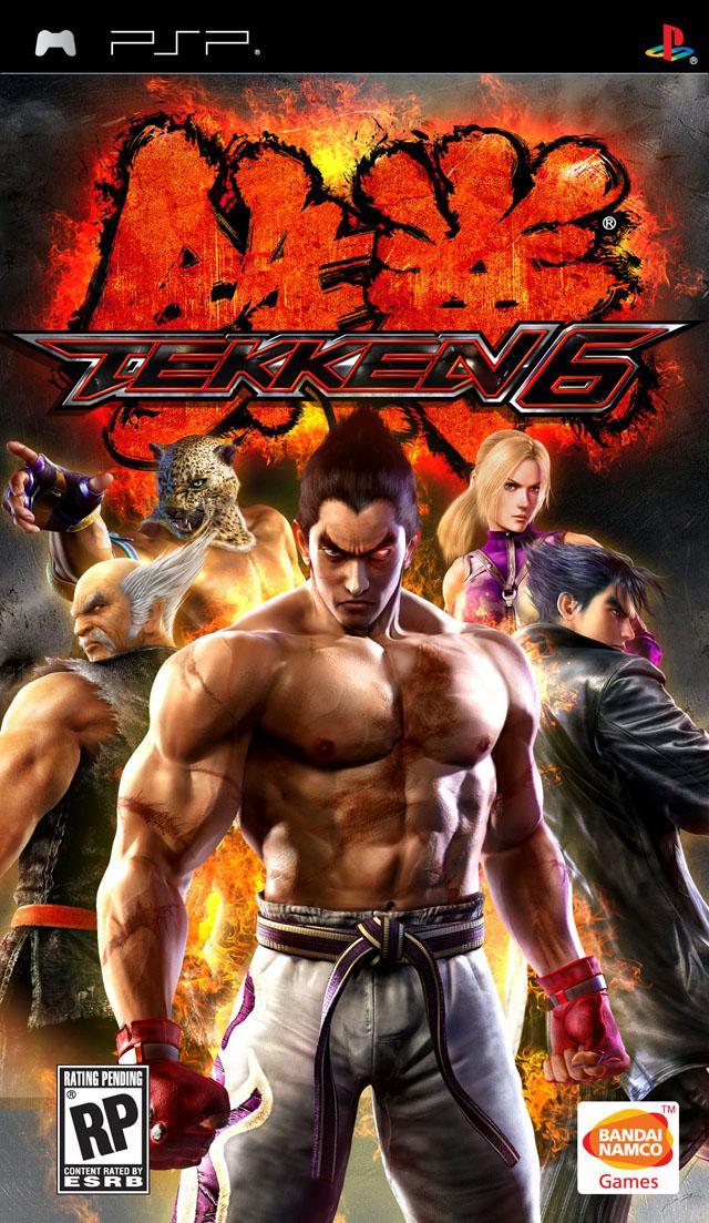 Tekken 6 Cheats Gaming Masterzz